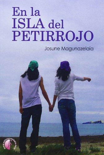 9788415495215: En la isla del Petirrojo (Novela)