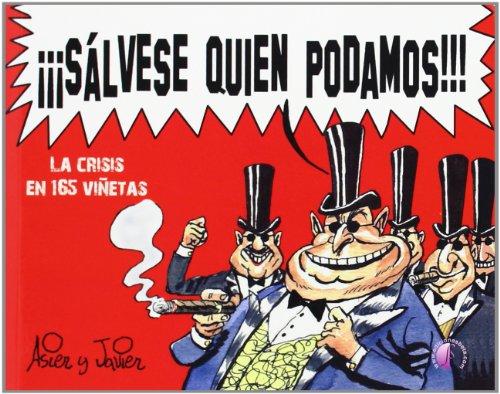 Sálvese quien podamos!!! La crisis en 165: Gamboa Bilbao, José
