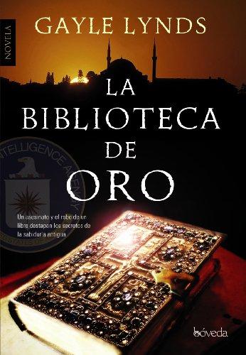 9788415497455: La biblioteca de oro / The Book of Spies (Spanish Edition)