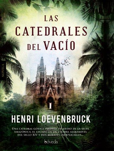 9788415497479: Las catedrales del vacío