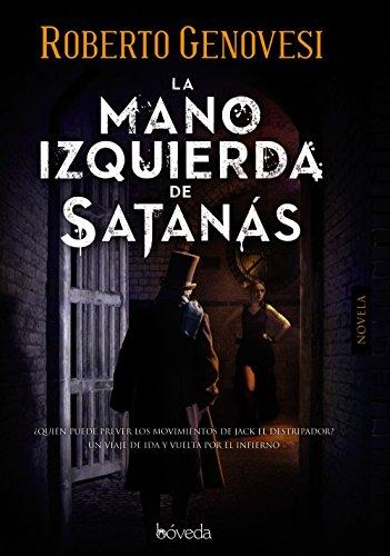 La mano izquierda de Satanás / The: Roberto Genovesi