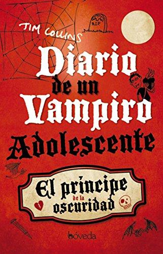 9788415497813: Diario de un vampiro adolescente