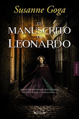 9788415497899: El manuscrito de Leonardo