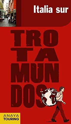 9788415501039: Italia Sur (Trotamundos)