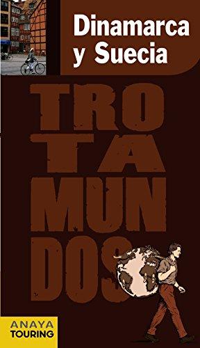 9788415501121: Dinamarca Y Suecia / Denmark and Sweden (Trotamundos) (Spanish Edition)