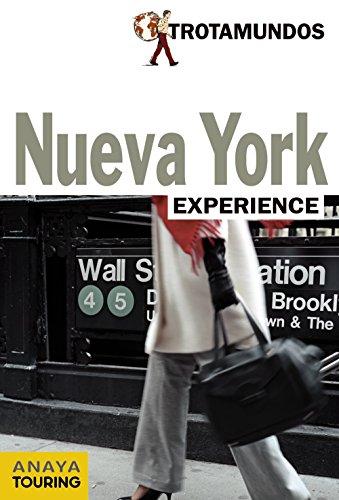 9788415501169: Nueva York (Trotamundos Experience)