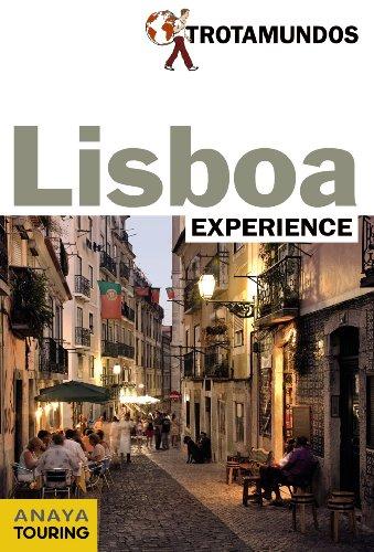 9788415501275: Lisboa / Lisbon (Trotamundos) (Spanish Edition)