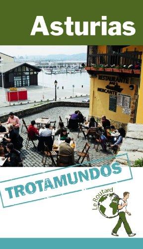 9788415501428: Asturias (Trotamundos) (Spanish Edition)