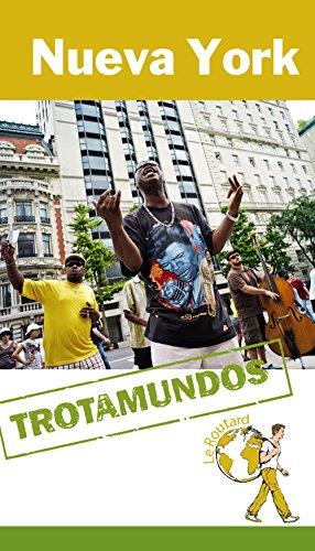 9788415501466: Nueva York (Trotamundos - Routard)