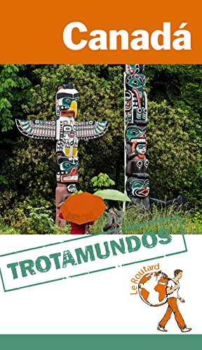 9788415501558: Canad� (Trotamundos - Routard)