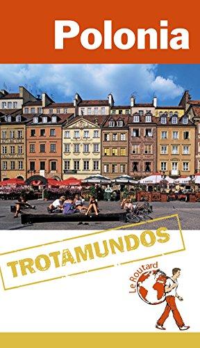 9788415501602: Polonia (Trotamundos - Routard)