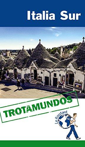 9788415501640: Italia Sur (Trotamundos - Routard)