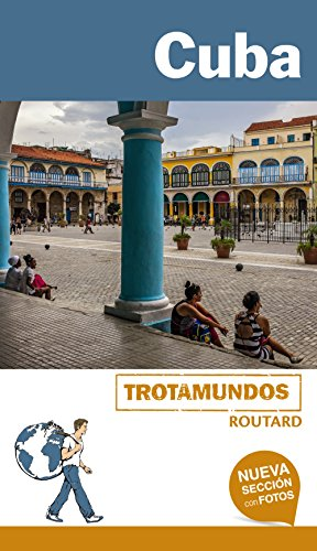 9788415501763: Cuba (Trotamundos - Routard)