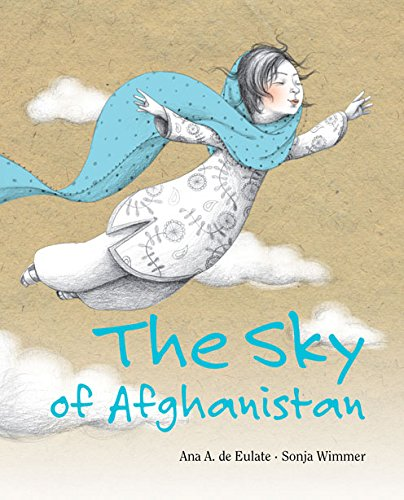 9788415503040: The Sky of Afghanistan