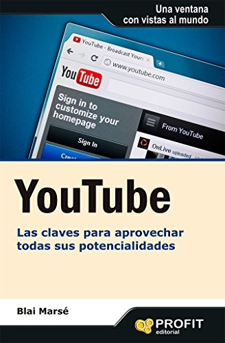 9788415505068: YOUTUBE (Spanish Edition)
