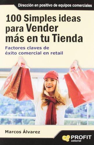 9788415505501: 100 SIMPLES IDEAS (Spanish Edition)