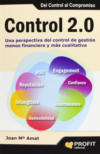9788415505945: Control 2.0 (Spanish Edition)