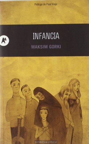 9788415509004: Infancia (Spanish Edition)