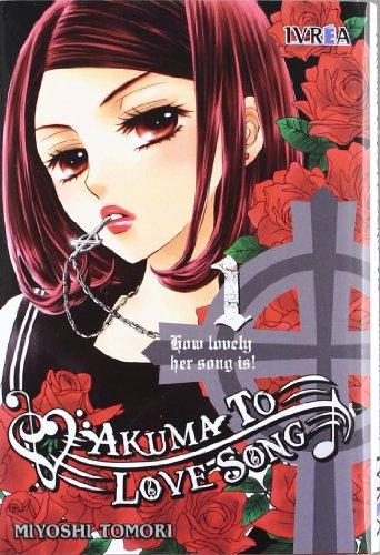 9788415513490: Akuma to love song 1