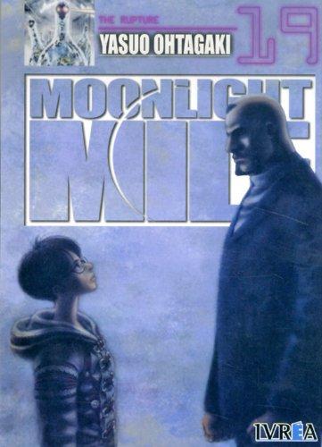9788415513865: Moonlight mile 19 (Seinen - Moonlight Mile)