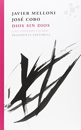 9788415518174: Dios Sin Dios (Fragmentos)