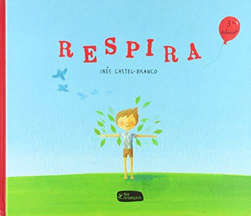 9788415518242: Respira (Catalan Edition)