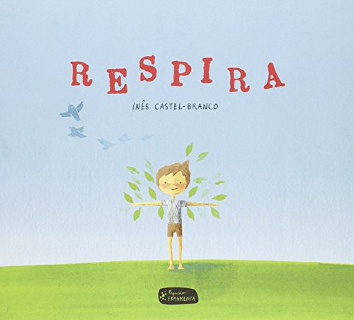 9788415518259: Respira (Pequeño Fragmenta) (Spanish Edition)