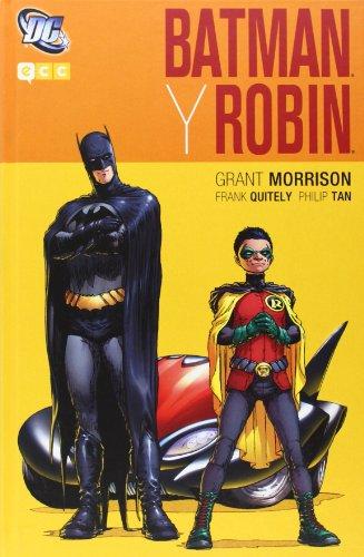 9788415520016: Batman y Robin (Universo Dc (ecc))