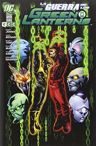 9788415520078: Green Lantern 20
