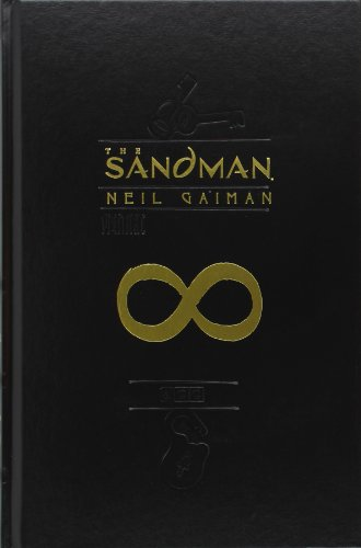 9788415520320: The Sandman : infinito