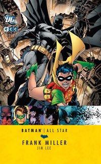 9788415520382: Batman: All Star (Grandes autores Batman: Frank Miller)