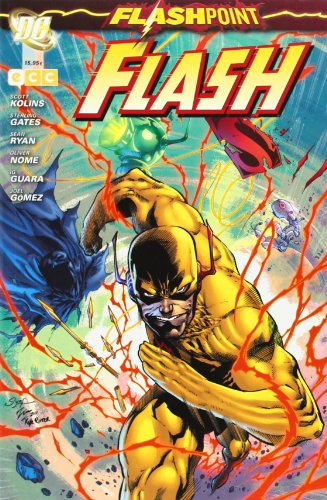 9788415520436: Flash - Flashpoint