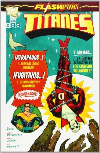 9788415520450: Titanes - Flashpoint