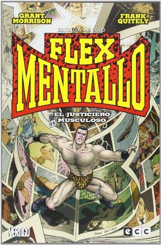 9788415520825: Flex Mentallo: Edición de lujo (Vertigo (ecc))