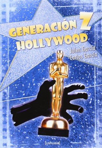 9788415523666: Generación Z Hollywood