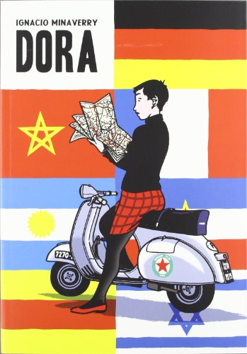 9788415530053: Dora