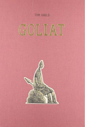 9788415530084: Goliat