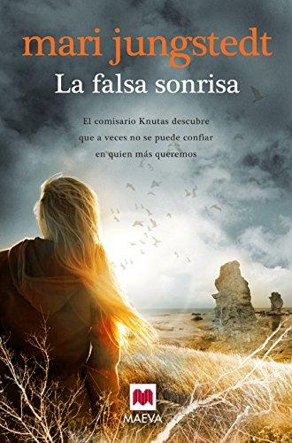 9788415532361: La falsa sonrisa: (Gotland 6) (MAEVA noir)