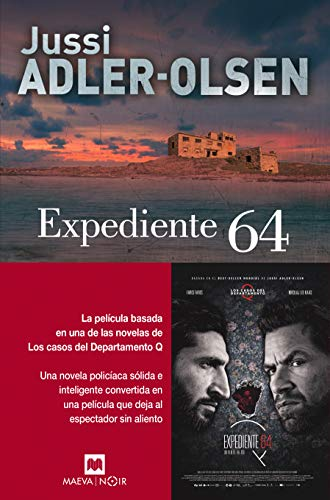 9788415532545: Expediente 64 (Spanish Edition)