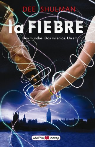 9788415532569: La fiebre (Spanish Edition)