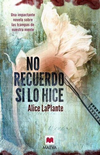 9788415532705: No recuerdo si lo hice (Spanish Edition)