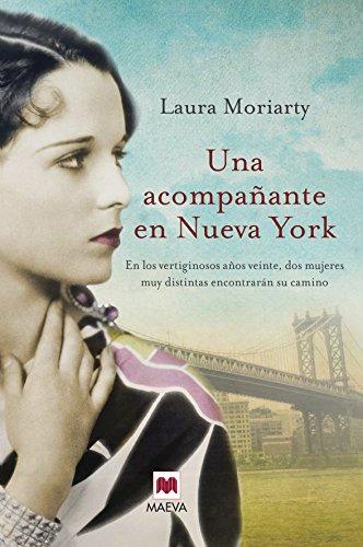 9788415532729: Una Acompañante En Nueva York (Grandes Novelas)