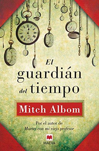 9788415532811: El guardián del tiempo (Spanish Edition)