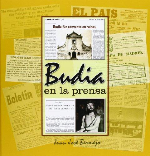9788415537267: Budia En La Prensa