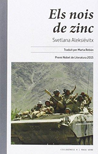 9788415539568: ELS NOIS DE ZINC