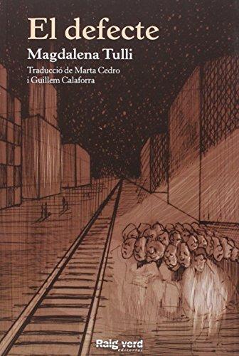 El defecte: Skaza (Paperback): Magdalena Tulli
