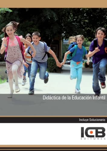 9788415540250: Didáctica de la Educación Infantil
