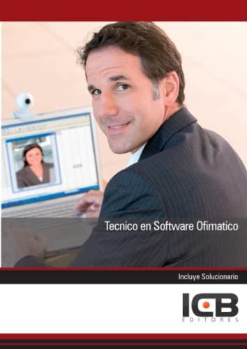 9788415540786: Manual Técnico en Software Ofimático