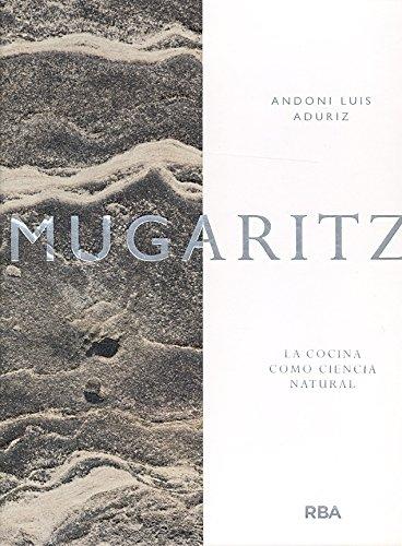 9788415541141: Mugaritz