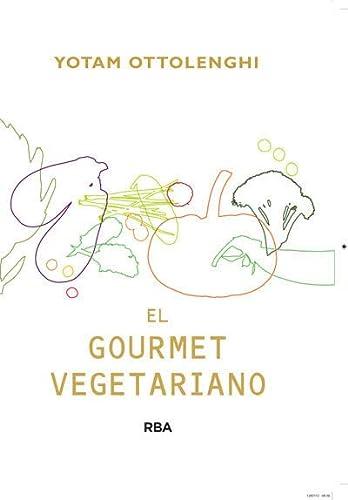 9788415541387: El gourmet vegetariano